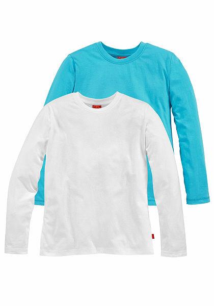 Tričko s dlhým rukávom, CFL