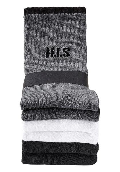 Sportovní ponožky, H.I.S.