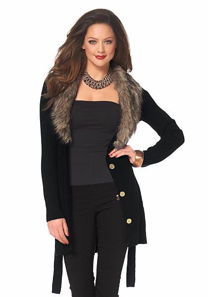 Melrose Pletený sveter