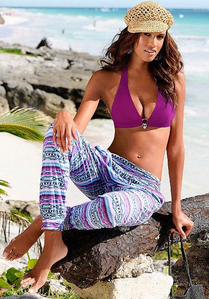 Plážové nohavice, s.Oliver