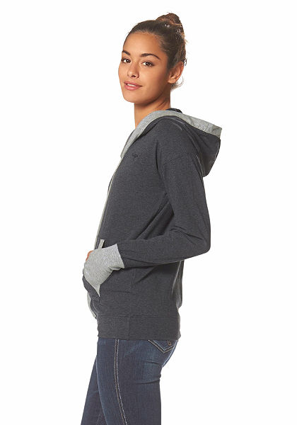 Kangaroos kapucnis póló