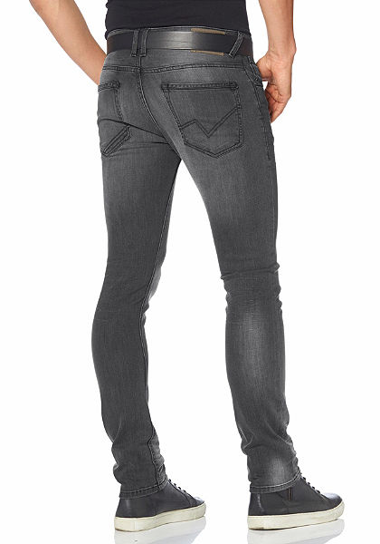 Tom Tailor Denim Slim-fit farmer