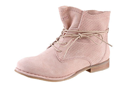 Šněrovací topánky