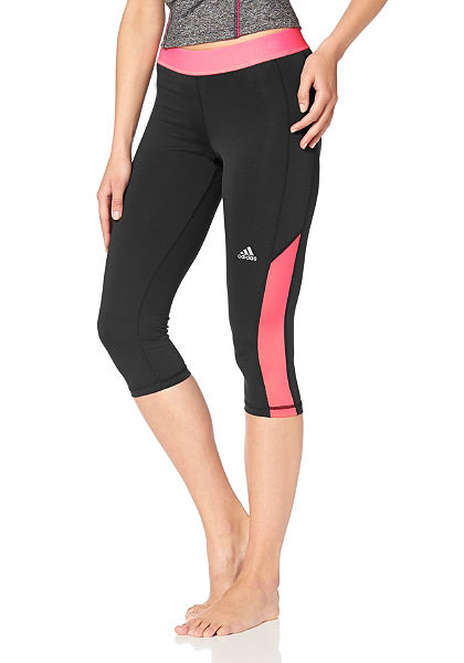 adidas Performance TECHFIT CAPRI TIGHT 3/4-es sportleggings