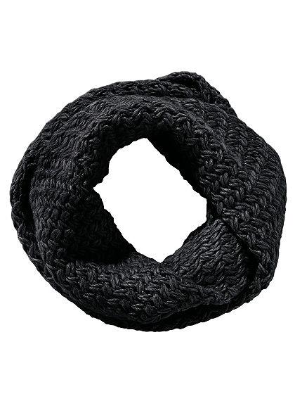 Kruhový šál