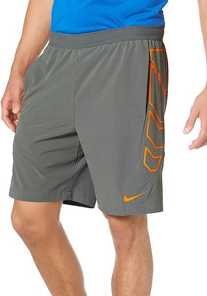 Nike Sportovní šortky