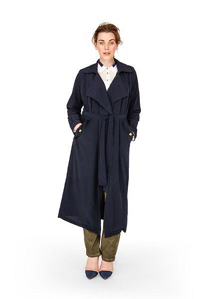 Lehký kabát
