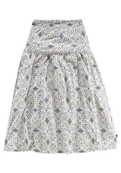 Dlouhé sukně