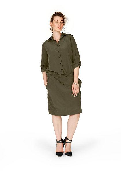 sheego Trend ingfazonú ruha