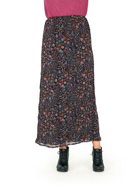 Dlhá sukňa