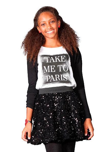 Tričko, pro dívky