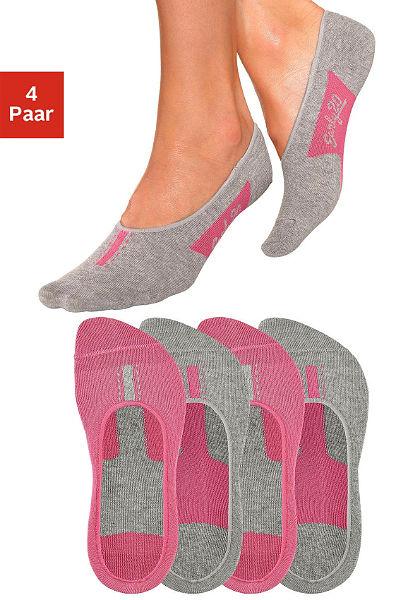 Kotníčkové ponožky, Early 20