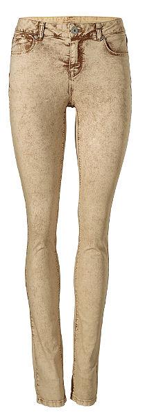 Skinny nadrág