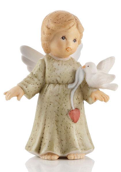 Strážny anjel značky Goebel, »Anjel mieru«