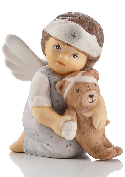 Strážny anjel značky Goebel, »Malý pacient«