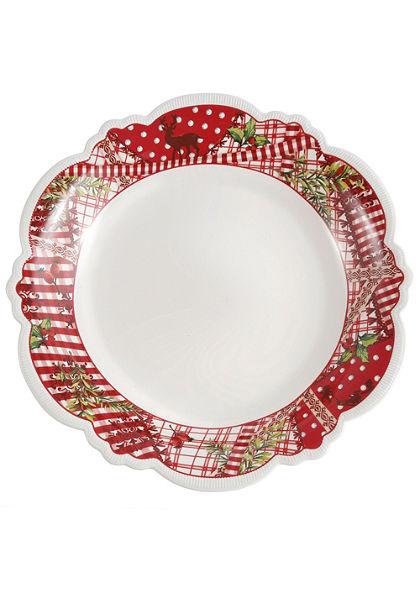 HUTSCHENREUTHER tanier na koláčiky