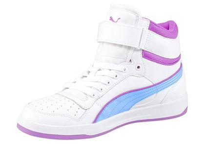 Puma Liza Mid Jr szabadidőcipő