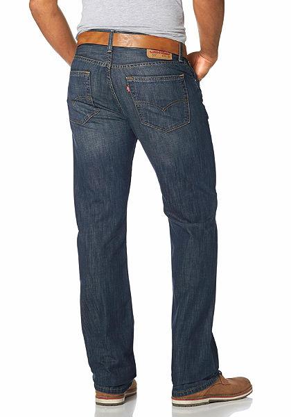 Levi's® Bootcut-farmer »527«