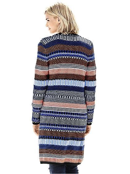Dlouhý svetr