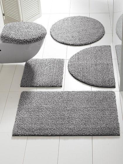 Koupelnové koberečky