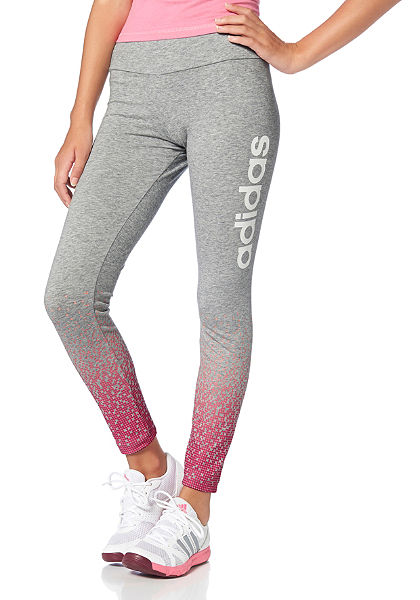 adidas Performance WARDROBE FUN TIGHT Legíny