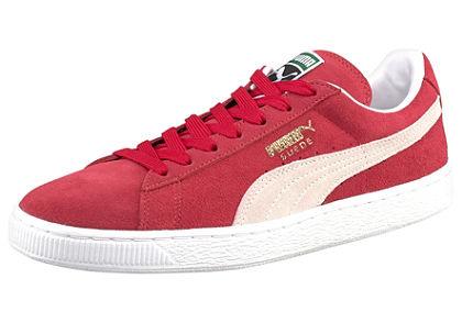 Puma Suede Classic+ Sportovní boty