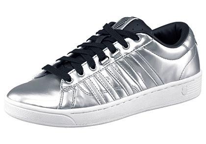 K-Swiss Hoke Metallic edzőcipő
