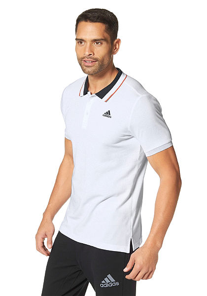 adidas Performance ESSENTIALS POLO galléros póló