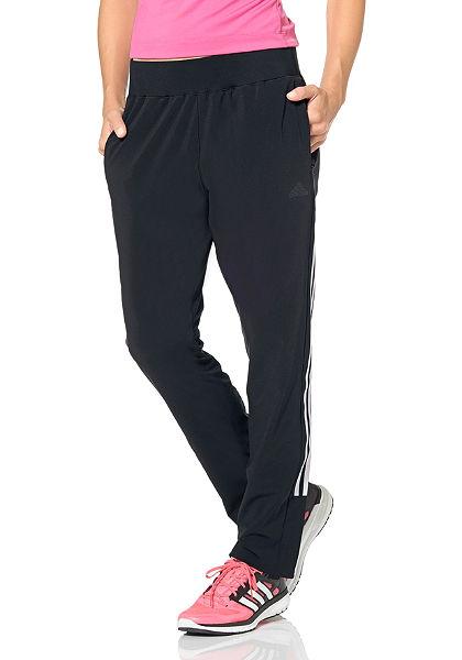 adidas Performance WOVEN PANT Sportovní kalhoty