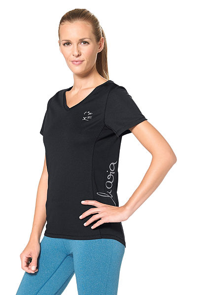 Maria Höfl-Riesch Športové tričko