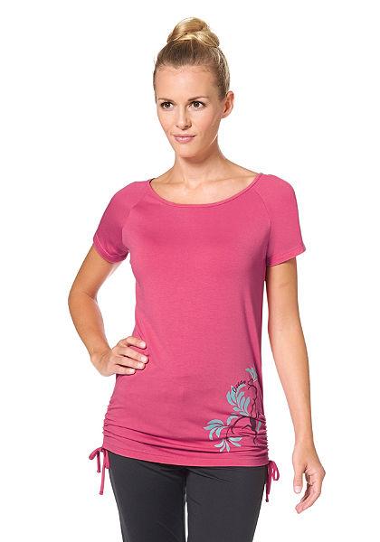 OCEAN Sportswear Dlouhé tričko