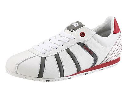Šnurovacie topánky, Levi's®