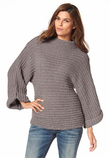 s.Oliver Premium pulóver