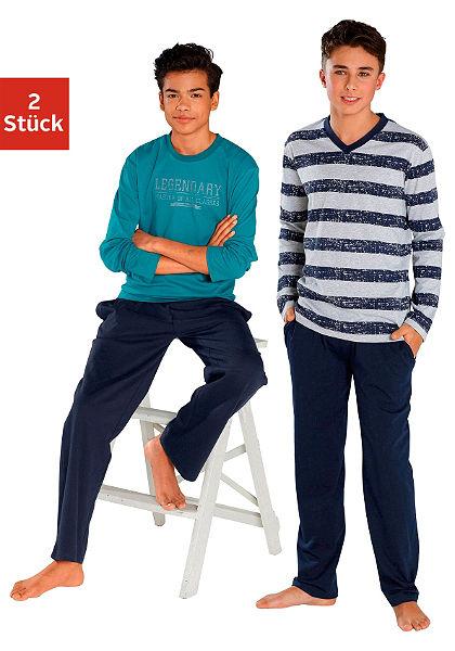 Le Jogger pizsama, hosszú (2db)