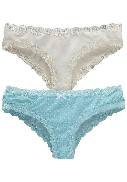 Brazílske nohavičky