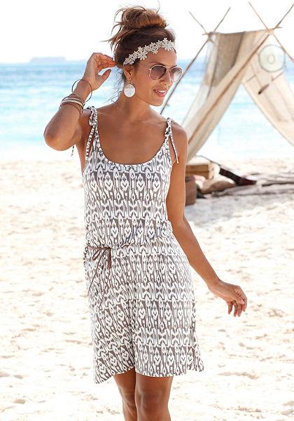 LASCANA strand ruha