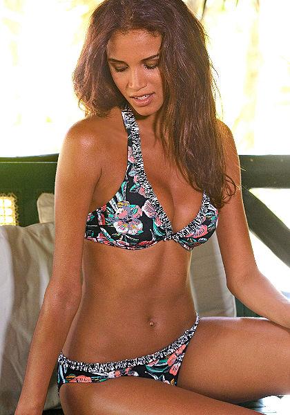 Bikini nadrág, Jette