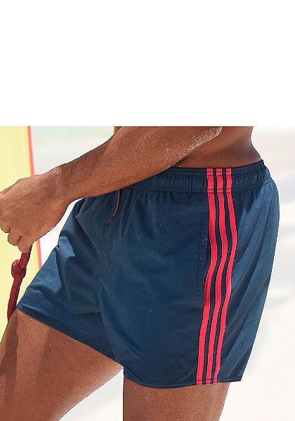 Plavkové šortky, adidas Performance