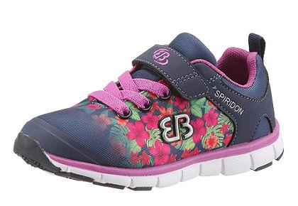 Topánky na suchý zips