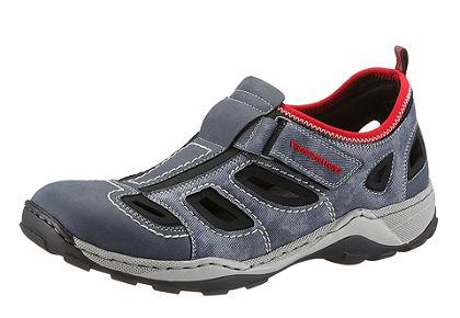 Topánky na suchý zip