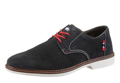 RIEKER Businnes fűzős cipő
