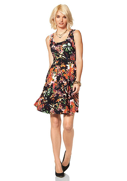 Laura Scott Žerzejové šaty