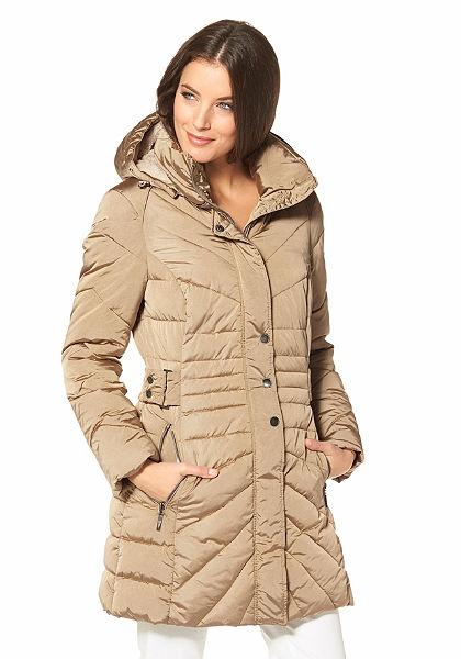 Vivance Prešívaný kabát