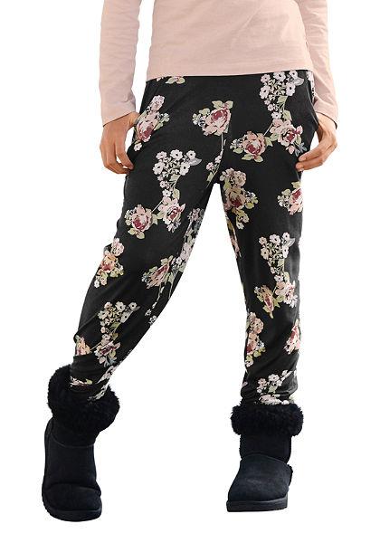 CFL Pumpkové nohavice, pre dievčatá
