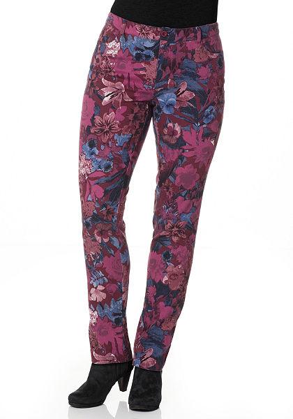 sheego Style sztreccs nadrág