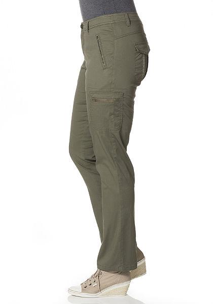 sheego Casual Cargok kalhoty