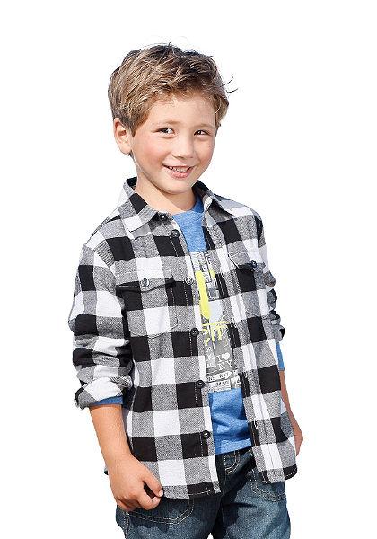 Arizona Košeľa, pre chlapcov