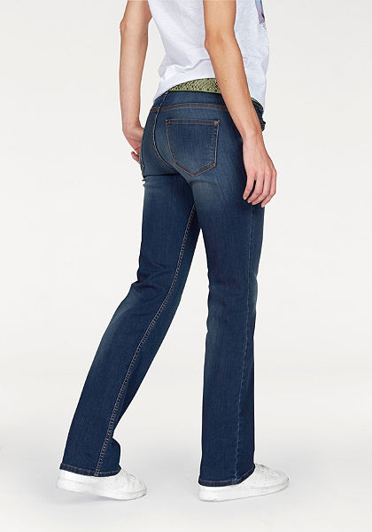 s.Oliver Bootcut-Farmer