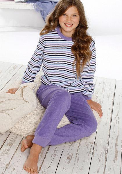 Pizsama lányoknak