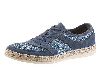 Tamaris Šnurovacia obuv